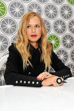 Rachel Zoe waited for fans to line up at the Piperlime event in NYC.