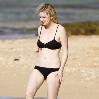 Kirsten Dunst Bikini Pictures in Hawaii