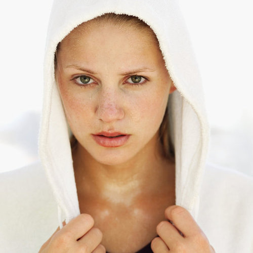 How to Stay Sweat-Free After the Gym