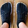 Fila Skele-Toes Voltage Running Shoes Review