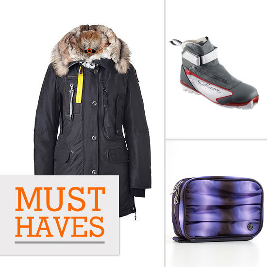 FitSugar Must Haves: Our Holiday Wish Lists