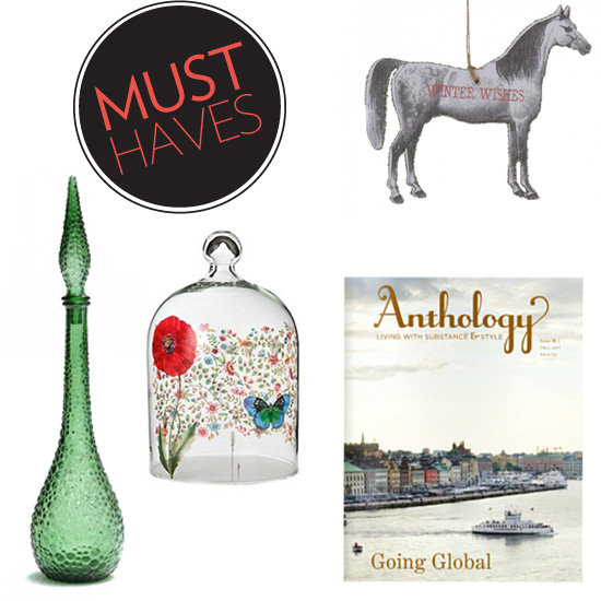 December Shopping Picks From CasaSugar