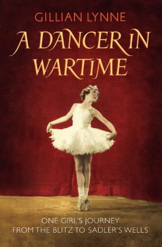 A Dancer in Wartime