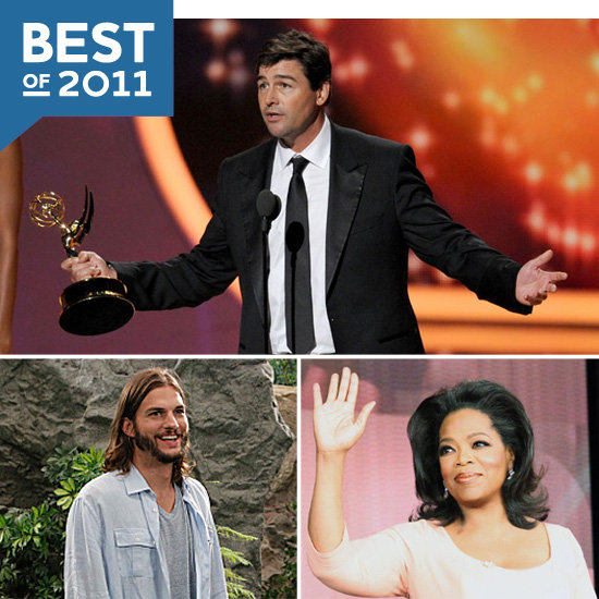 The Biggest TV Headlines of 2011
