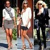 Best Celebrity Street Style of 2011
