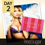 15 Days of Holiday Giveaways, Day 2: Win $1,500 to Victoria's Secret!