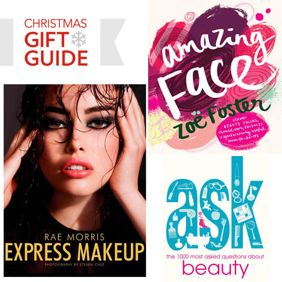 2011 Christmas Gift Guide: Beauty Bibles For the Book Worm!