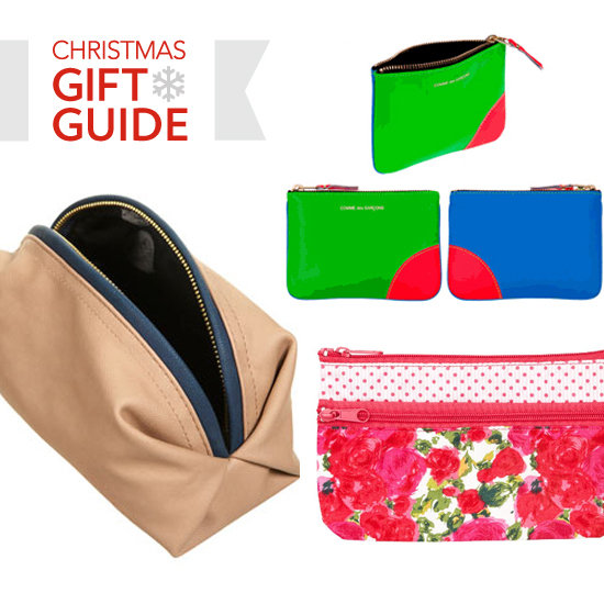Cute Makeup Bags For Christmas