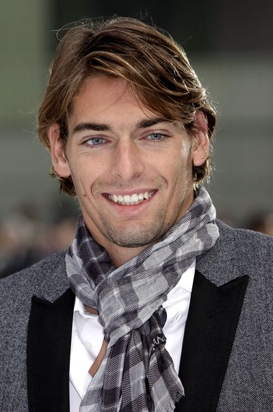 Filed in: Popular Mens Hairstyles 2011