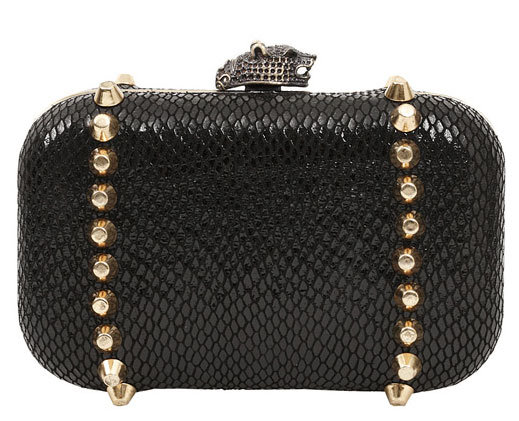 House of Harlow 1960 Val Clutch