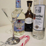 Candy Cane Cocktail Recipe