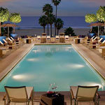 Pet-Friendly Loews Santa Monica Beach Hotel