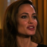Angelina Jolie on Brad Pitt Marriage (Video)