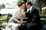 Sabina and Carl, A Dangerous Method