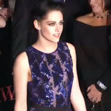 Kristen Stewart Tops Forbes List (Video)
