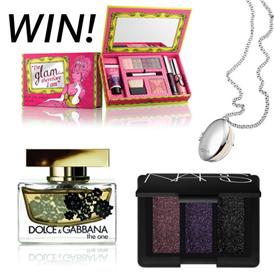 Bella's December Must-Haves: WIN Everything Featured!