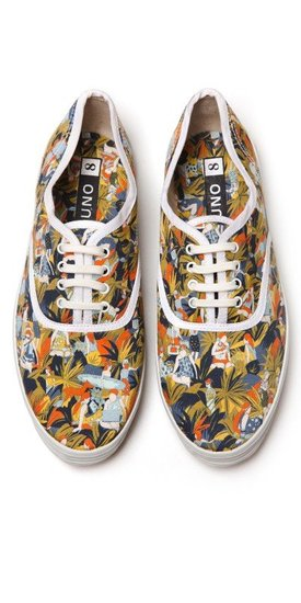 Suno Limited Edition Sneakers