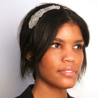 Easy DIY Sequin Headband Tutorial