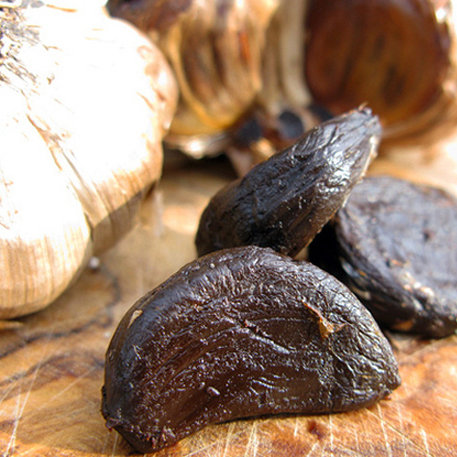 Black Garlic Recipes