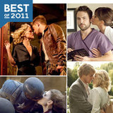 The Best Movie Kisses of 2011