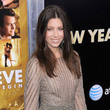 SJP, Jessica Biel, Zac Efron at NYC New Year's Eve Premiere