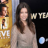 SJP, Jessica Biel, Zac Efron at NYC New Year&#039;s Eve Premiere