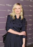 Kate Bosworth, Kirsten Dunst, Chelsea Handler, and More Celebrate Women in Entertainment