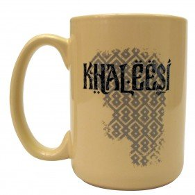 Game of Thrones Khaleesi Mug ($15)