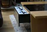 Arcade Tables That Won't Clash With the Living Room