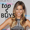 Extra Host Renee Bargh Shares Her Top 5 Beauty Products