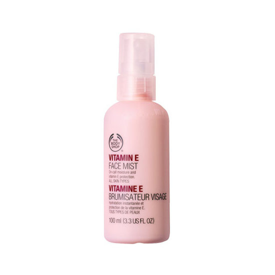 The Body Shop Vitamin E Face Mist, $23.95