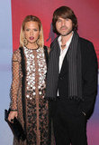 Rachel Zoe and Rodger Berman stepped out for a very fashionable night in NYC.