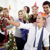Office Holiday Party Etiquette