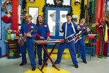 Imagination Movers Holiday Episode