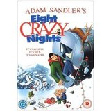 Eight Crazy Nights ($7.50)