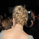 Check Out Rachel McAdams' Intricate Up 'Do From All Angles