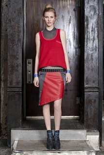 Rag & Bone Pre-Fall 2012 [Pictures]
