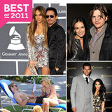 The Year in Celebrity Splits!