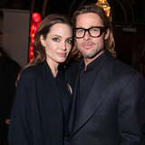 Angelina In the Land of Blood and Honey Afterparty Pictures