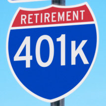 Should I Borrow From My 401k?
