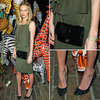 Kate Bosworth Mulberry Party December 8, 2011