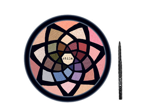 Stila Dream in Full Color Palette ($39)