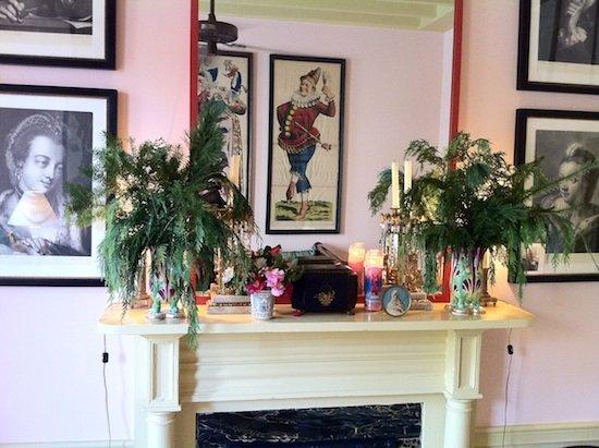 Regional Holiday Decorating Tips From Thomas Jayne