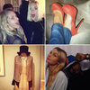 Pictures of Celebrities on Twitter: See Snaps of Jaime King, Rachel Zoe, Jessica Hart, Lauren Conrad and