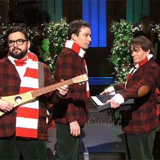 I Wish It Was Christmas Today From SNL