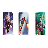 Iron Man iPhone and BlackBerry Cases