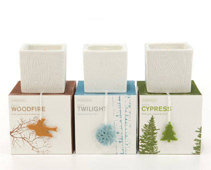 Paddywax Eco Collection Candles ($29)