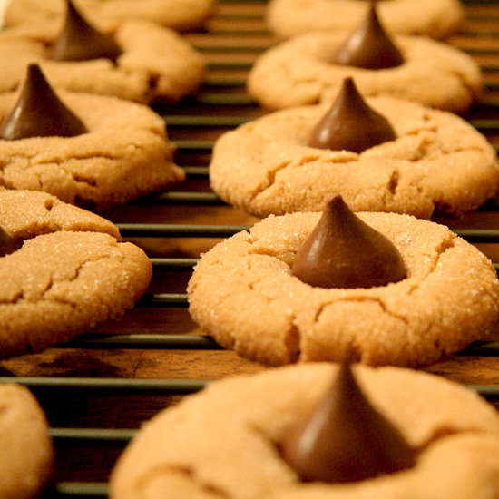 Peanuts Kiss And Makeup: Calories In Christmas Cookies
