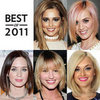 Who Had The Best Bob of 2011?