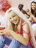 Saving on Bridal Showers